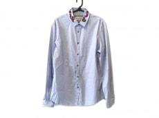 グッチのOxford Duke shirt with Kingsnake(オックスフォード デュークシャツ ウィズ キングスネーク)