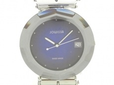 ヨヴィッサの腕時計