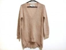 レキサミのセーター