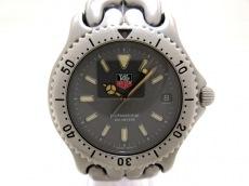 タグホイヤーの腕時計