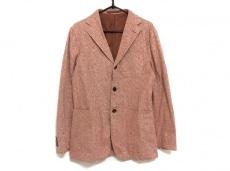 ジャンフランコボメザドリのジャケット