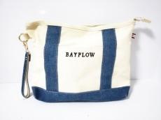 BAYFLOW(ベイフロー)のバッグ