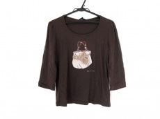 トゥービーシックのTシャツ