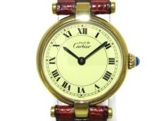 Cartier(カルティエ)のマストヴァンドーム