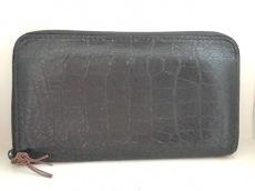 エンリーベグリンの長財布