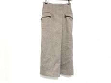 クラネのスカート