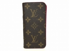 LOUIS VUITTON(ルイヴィトン)のIPHONE6・フォリオ