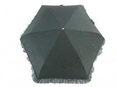 トゥービーシックの傘