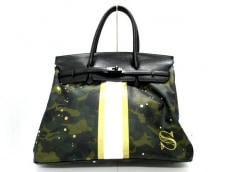 ジャンティバンティのハンドバッグ