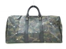 ジャンティバンティのボストンバッグ