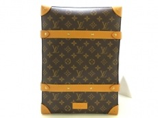 LOUIS VUITTON(ルイヴィトン)のソフトトランク・バックパック PM