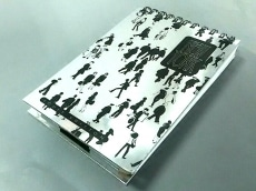 LOUIS VUITTON(ルイヴィトン)のトラベルノートブック ニューヨーク