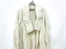 イリアンローブのコート