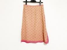 ミッソーニのスカート