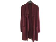 ギャバジンケーティのコート