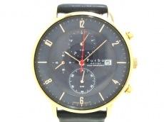 フルボの腕時計