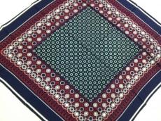 モラビトのスカーフ