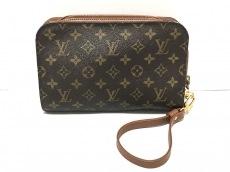 LOUIS VUITTON(ルイヴィトン)のオルセーのセカンドバッグ
