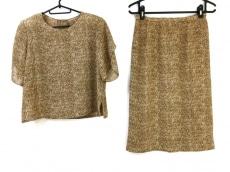 ボルボネーゼのスカートセットアップ