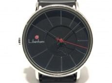 リベンハムの腕時計