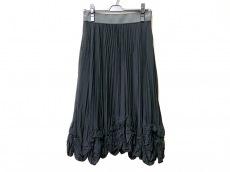 ダナキャランコレクションのスカート