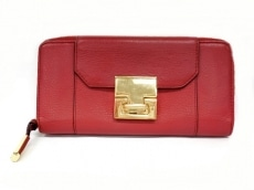 イヴァンカトランプの長財布