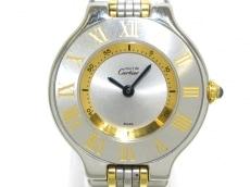 Cartier(カルティエ)のマスト21SM
