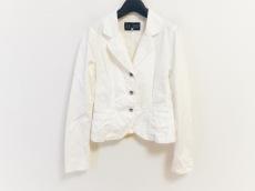 アルマーニジーンズのジャケット