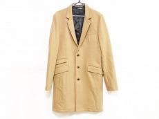 フーガのコート