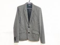 フーガのジャケット