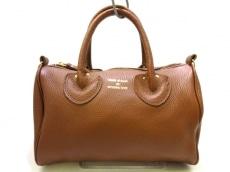 ヤングアンドオルセンのハンドバッグ