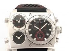 ニコルクラブの腕時計
