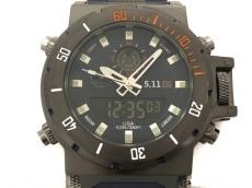 5.11タクティカルの腕時計