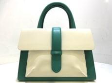 エマニュエラペトロガリのハンドバッグ