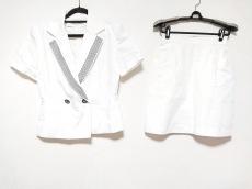 マドモアゼルディオールのスカートスーツ