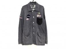 ループウィラーのジャケット