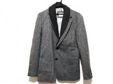 モルガンのジャケット