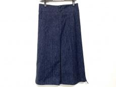 ハートのスカート
