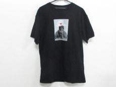 キスのTシャツ