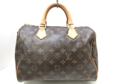 LOUIS VUITTON(ルイヴィトン)のスピーディ・バンドリエール30