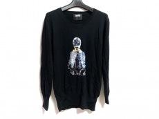 マーカスルプファーのセーター