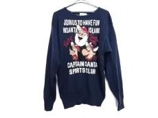 キャプテンサンタのセーター