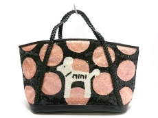 Mimi(ミミ)のトートバッグ