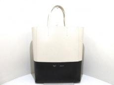 CELINE(セリーヌ)のバーティカルカバスモールのトートバッグ