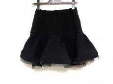 アレキサンダーワンのスカート
