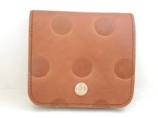 カンミの2つ折り財布