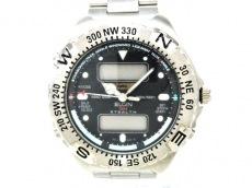 エルジンの腕時計