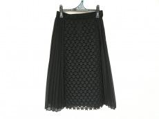 ミュベールのスカート