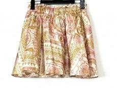 マーズのスカート