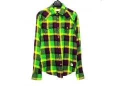 ジャックアンドジョーンズのシャツ
